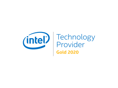 Intel Gold Partner Amberg